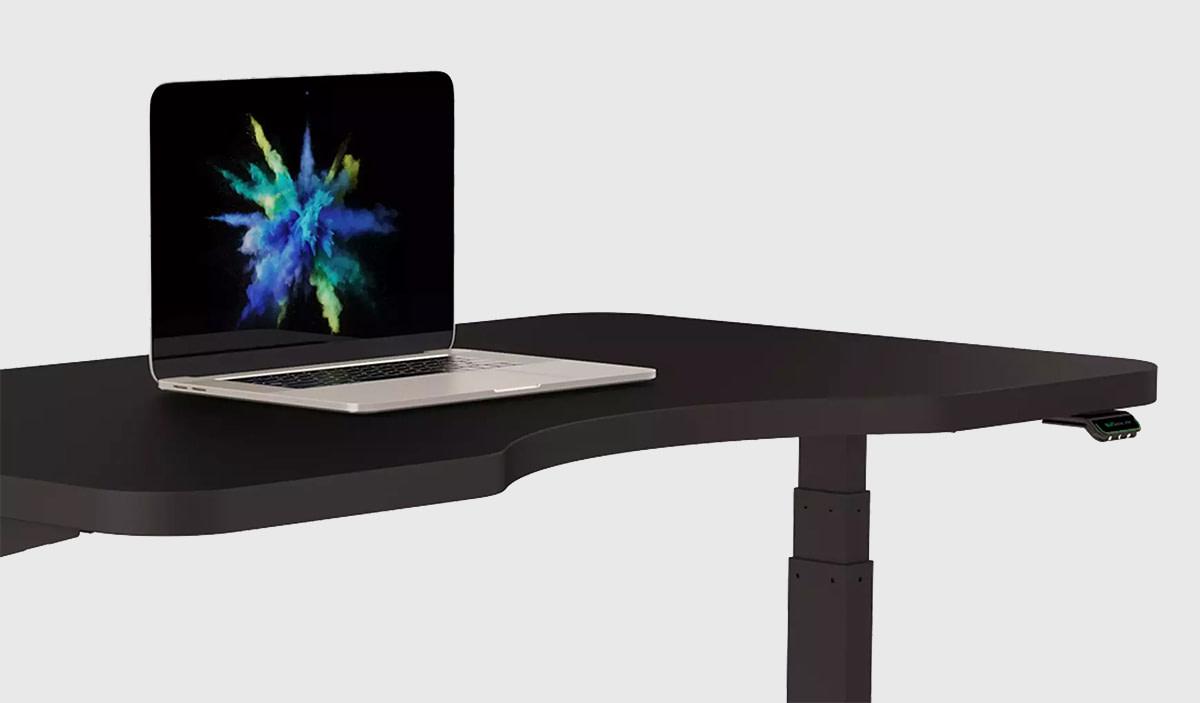 height adjustable standing desks BulDesk Pro