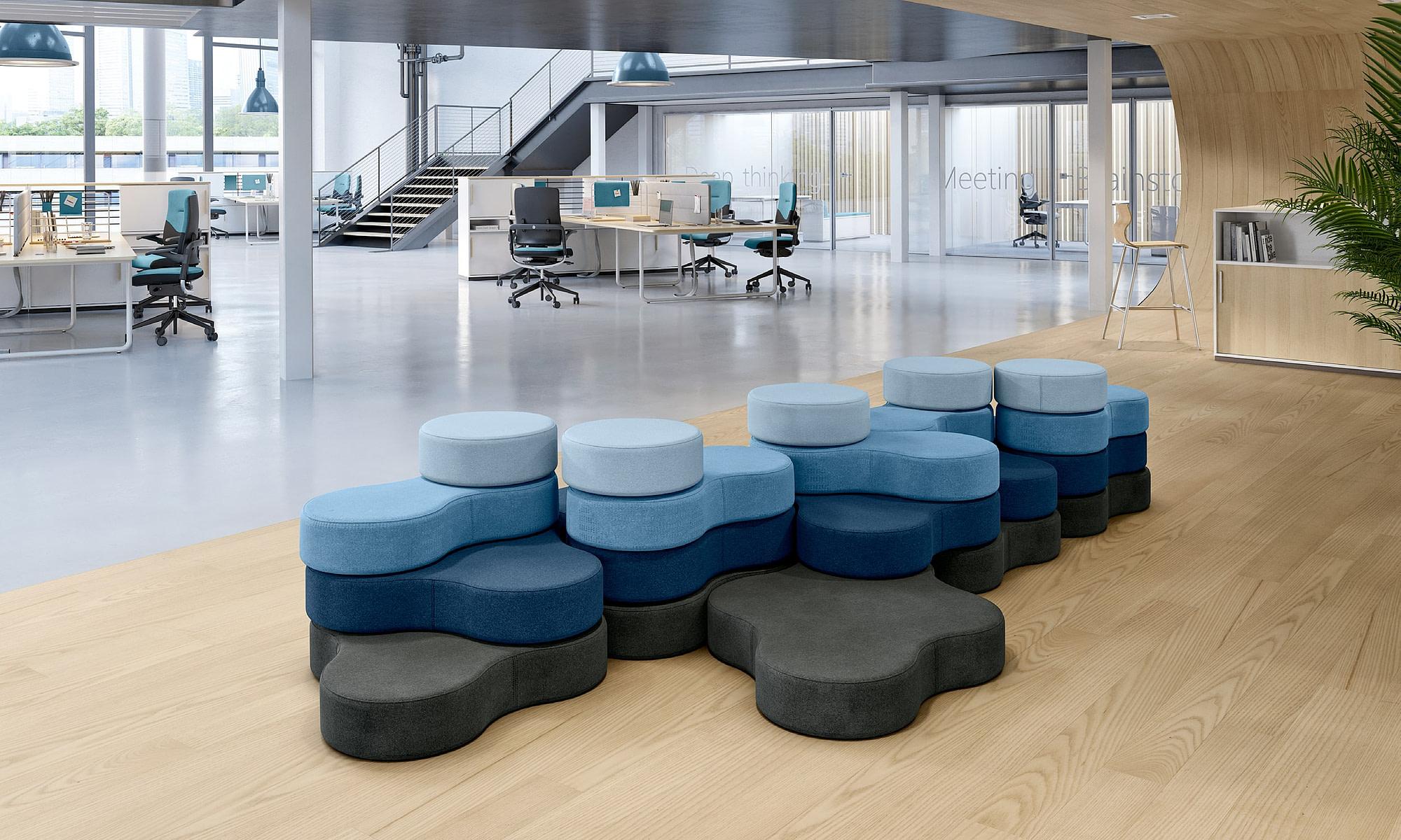 Modern Sofas BulDesk