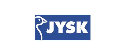 Ергономични бюра с регулиране на височината в JYSK от BulDesk UberDesk