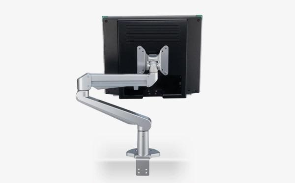Ергономична стойка за монитор BulDesk Pro Arm