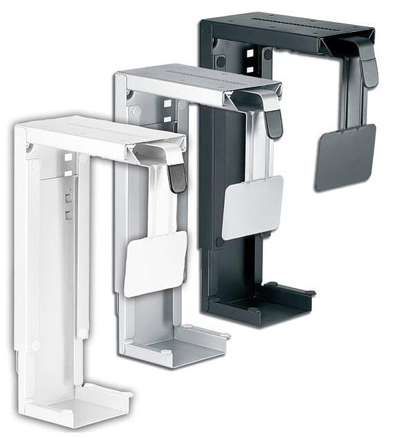 Ergonomic PC holder for desk BulDesk Pro Holder