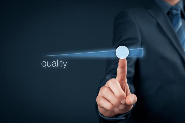 Quality job by BulDesk